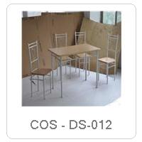 COS - DS-012